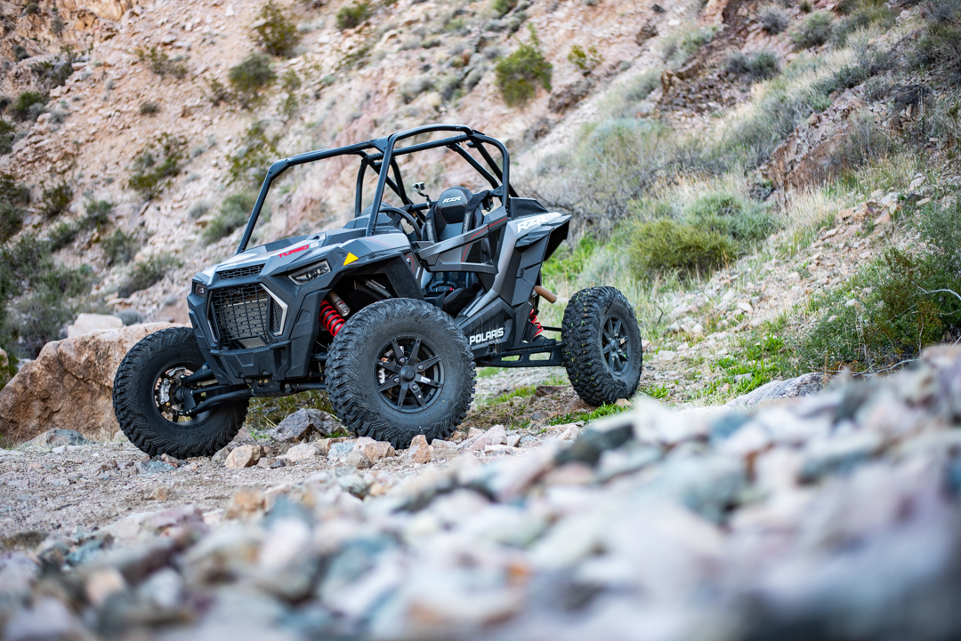 Polaris RZR 1000 turbo top speed Archives - TGH Creative