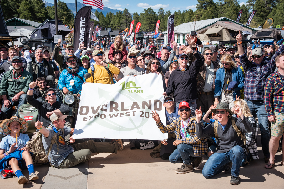 Overland Expo West >> Off Road Com Web Editorial Top 12 Best Overland Products